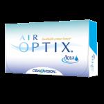 Air Optix Aqua 6
