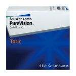 PureVision Toric 6